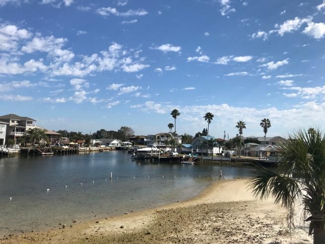 Hudson Beach, FL